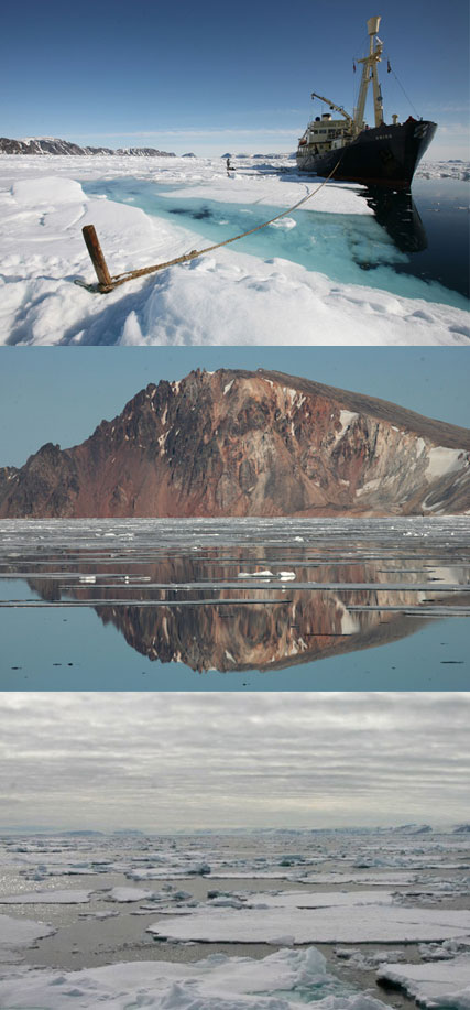 Arctic Spitsbergen Dates and Prices