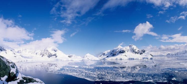 Antarctica February 7-18, 2017